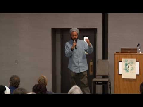 Ras Ben - Deep Occulted History and Zionism - FYM Conference 4