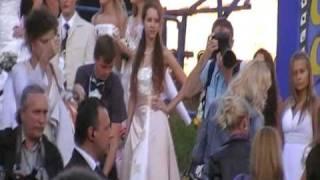 Премьера фильма «Невеста любой ценой» на Пушкинской