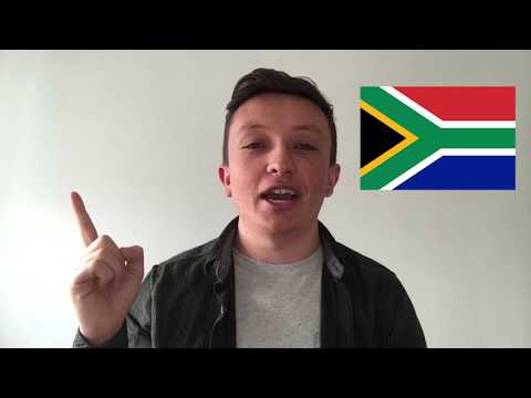 Top 5 differences between the UK and South Africa