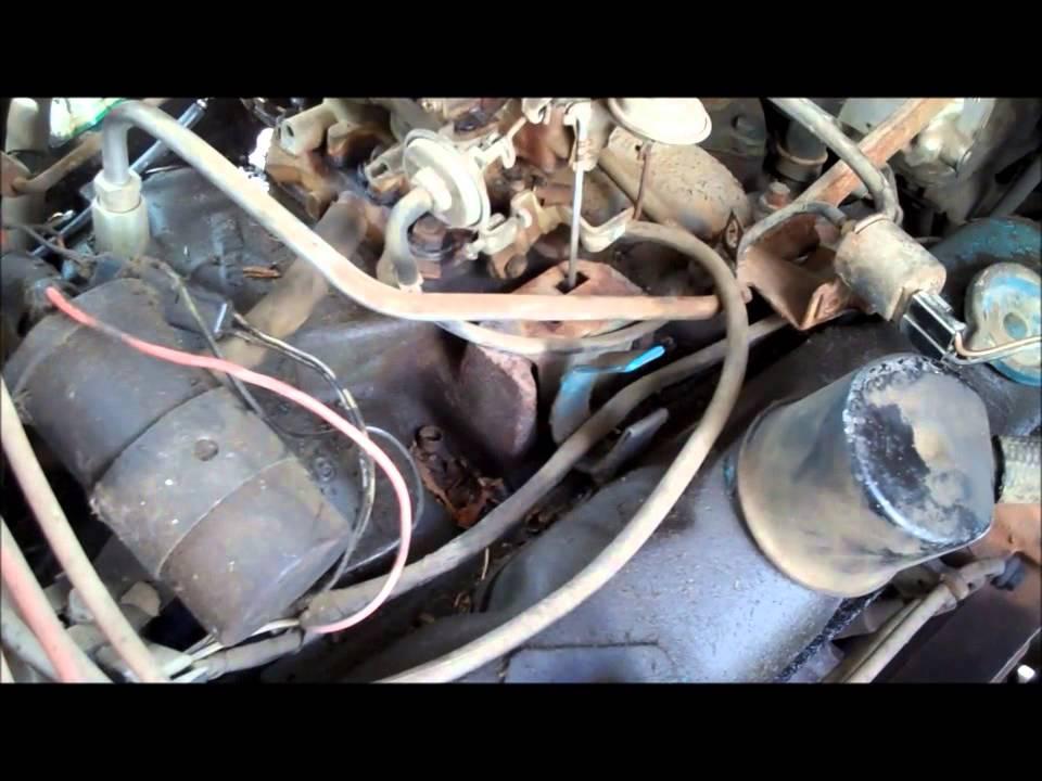 1978 Dodge Motorhome - \