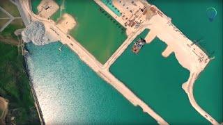Мой Крым  Секреты строительства Керченского моста