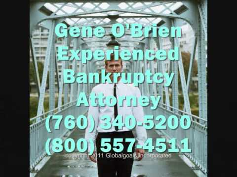 Bankruptcy,  Business Bankruptcy,  Chapter 11,  La Quinta, Indio,  Palm Desert,  Palm Springs