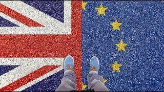【局势君】离开欧盟?这事终于被英国人玩到了最迷茫的阶段