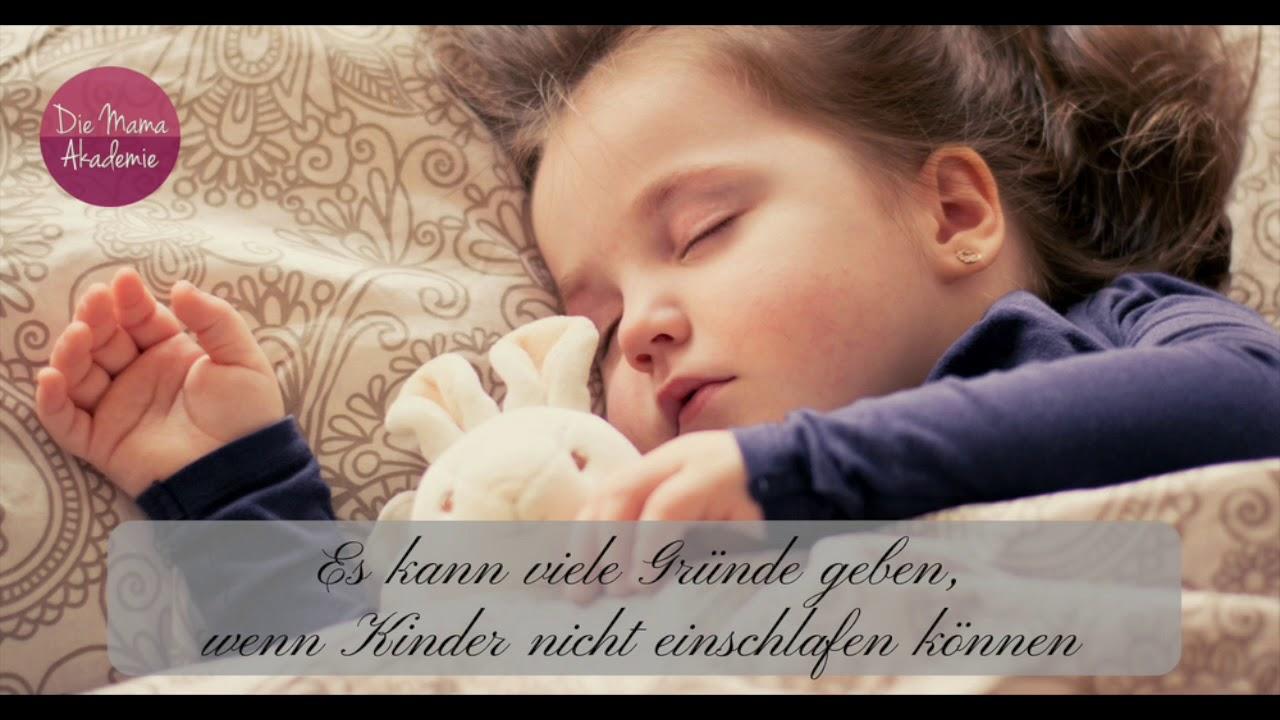 Kind Will Nicht Beim Vater Schlafen