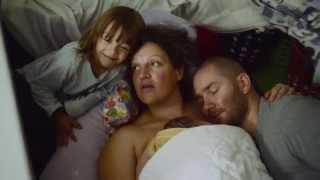 Porod doma - Ameli
