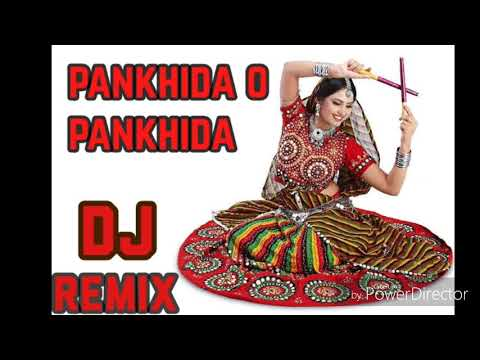 Pankhida O Pankhida [DJ LNS] [DJ SUMIT RAI MANDLA]