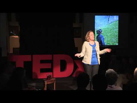 How your bodily state affects your perception: Simone Schnall at TEDxOxbridge
