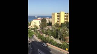 Hotel Don Bigote, Palmanova