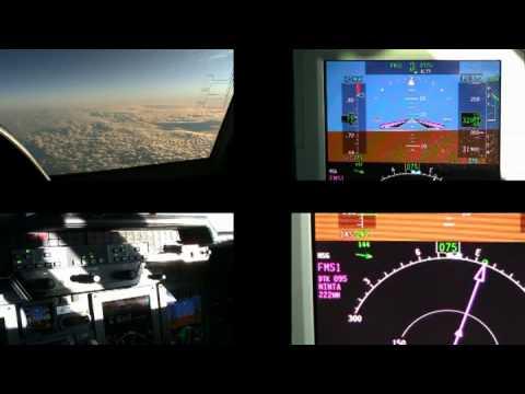 VistaJet - LearJet 60XR - Aalborg - Moscow