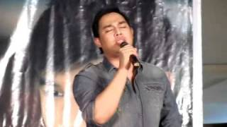 Jed Madela - The Past