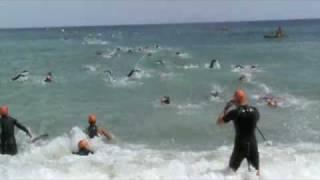 Triathlon Pietra 2008 parte 2 01 giugno 2008