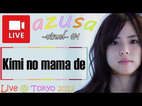 (Live) Kimi No Mama De : Azusa Ost.Amagami SS