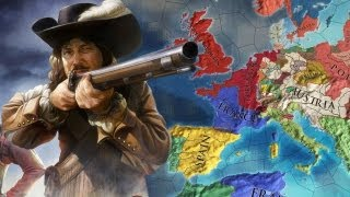 Europa Universalis 4 - Test / Review (Gameplay) zum Hardcore-Strategiespiel