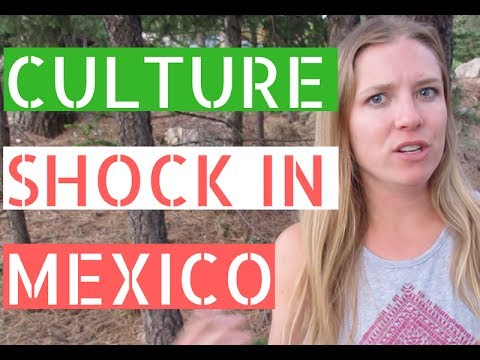 The Biggest Culture Shock in Mexico (Subscriber Q&A) // Life in Puerto Vallarta Vlog