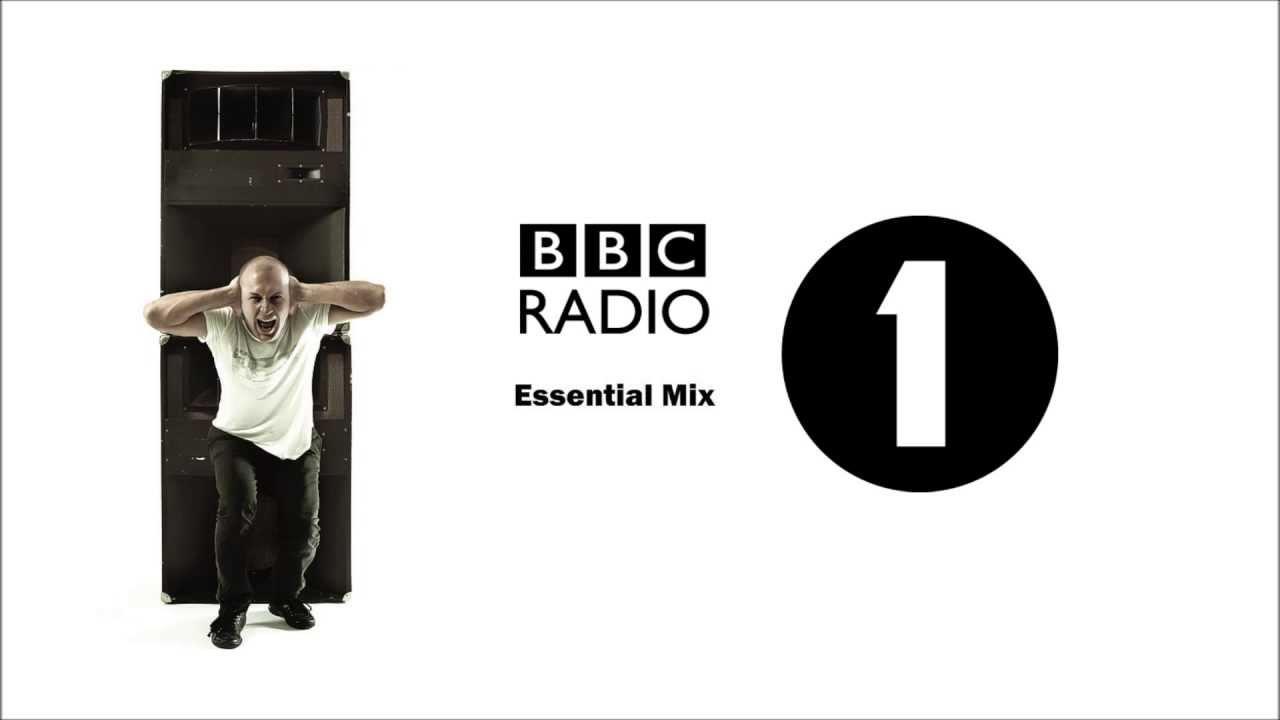 Marco Carola @ BBC Radio 1 - Essential Mix - 05/02/2011 ...