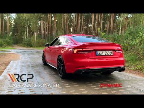 audi-s5-b9-|-rcp-exhausts-|-cat-back-resonated-exhaust