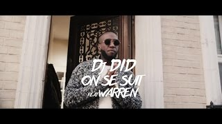 Dj Did Ft. Warren - On se suit