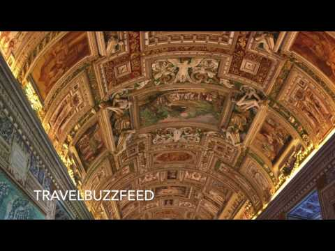 The Vatican Tour