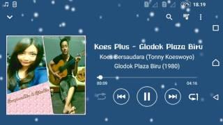 Koes Bersaudara (Tonny Koeswoyo) - Glodok Plaza Biru