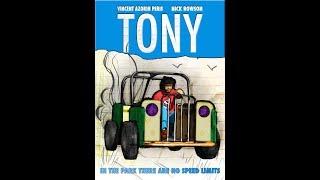 Tony (2018) | Short Film