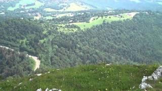 Jura mountains (Geneva)