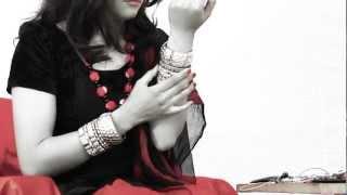 Gaina Afro-Indie Mix Official Music Video - Rai Kalsi 2012