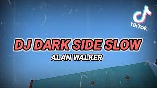 DJ Tiktok Viral 🎶 Alan Walker - Dark Side (Slow Bass) Bagus Remixer
