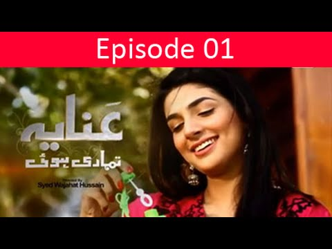 Anaya Tumhari Hui - Episode 01