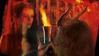 Death SS - THE CRIMSON SHRINE official videoclip