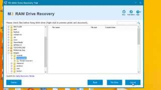 How to recover data from inaccessible hard drive, external hard drive, USB drive, SD memory card?