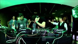 Sakro Boiler Room Mexico City DJ Set