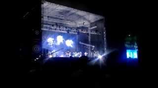 Baixar ZAZ Konser Kapanışı