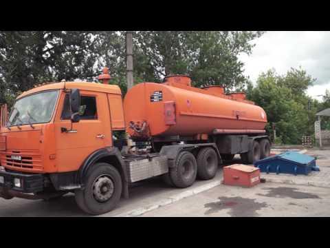 Применение газоанализатора СИГМА-03 и  СИГНАЛ-4 на опасном производственном объекте