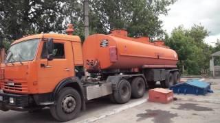 видео Газоанализатор бензина - сигнализаторы опасных паров от Промприбор-Р