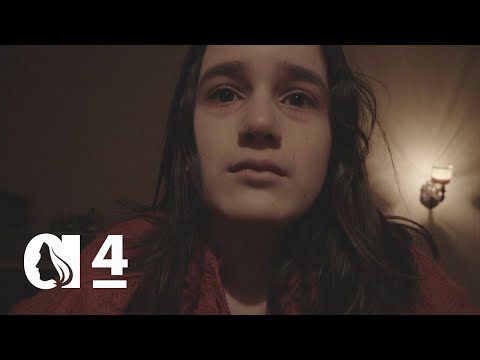 Utterly Terrified | Anne Frank Video Diary | Episode #4 | Anne Frank House