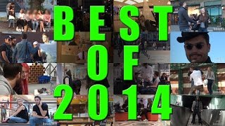 IratschTV - BEST OF 2014