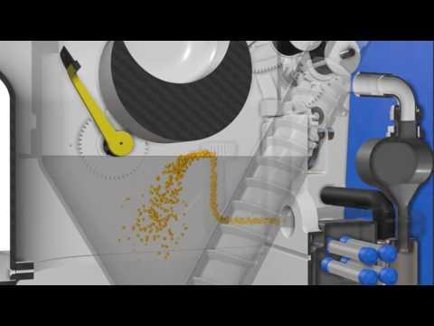 The Cranfield nanomembrane toilet - how it works...