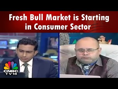 Ashwani Gujral: Fresh Bull Market is Starting in Consumer Se
