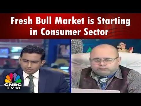 Ashwani Gujral: Fresh Bull Market is Starting in Consumer Sector | Midcap Radar | CNBC TV18