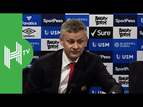 Ole Gunnar Solskjaer: Our performance was so bad!