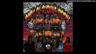 Babylon Burning Riddim Mix (Full, Feb 2020) Feat. King Kong, Prince Allah, Jah Thunder, Blae Minott,