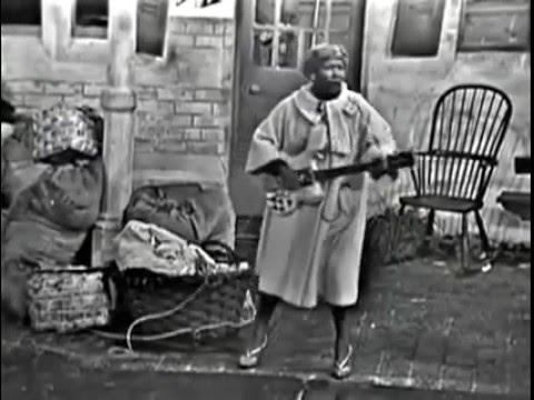 Sister Rosetta Tharpe - Didn't It Rain-Live In Manchester, England 1964