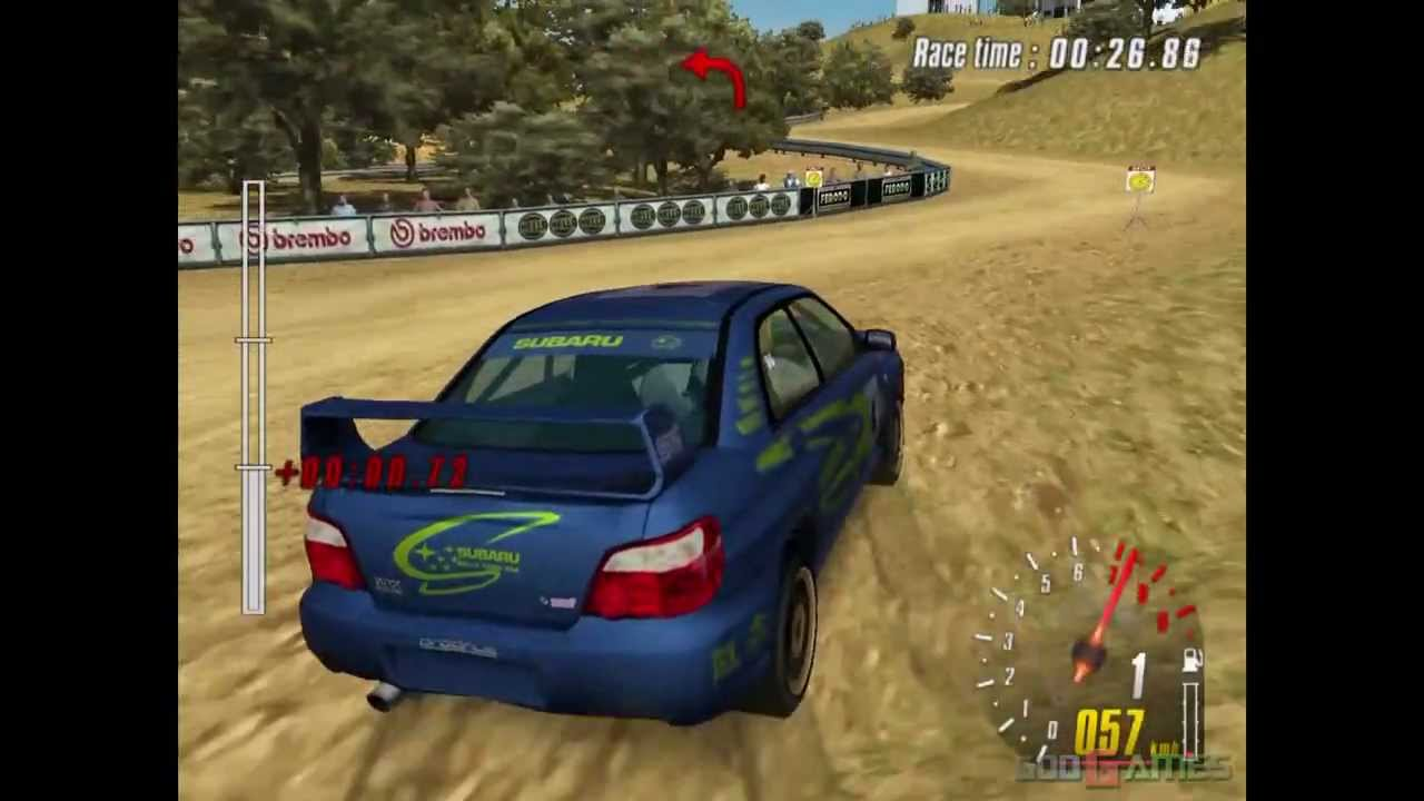 Toca race driver 2 iso