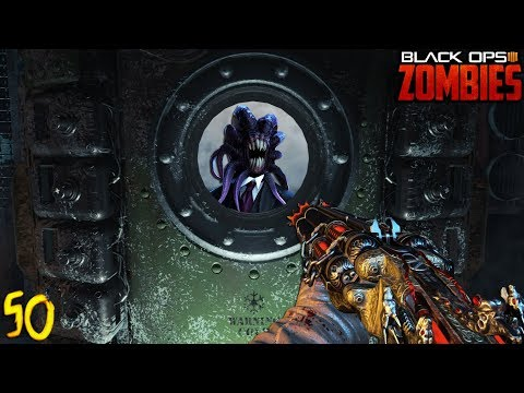 BLACK OPS 4 ZOMBIES - BLOOD OF THE DEAD MAIN EASTER EGG HUNT GAMEPLAY! (Call of Duty Bo4 Zombies)