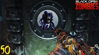 BLACK OPS 4 ZOMBIES - 'BLOOD OF THE DEAD' MAIN EASTER EGG HUNT GAMEPLAY! (Call of Duty Bo4 Zombies)