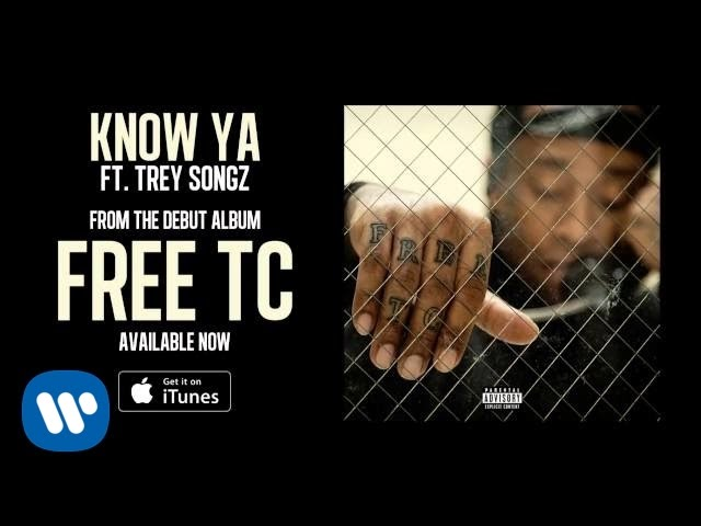 Download Ty Dolla $ign - Know Ya ft. Trey Songz [Audio]