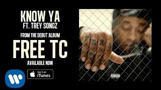 Ty Dolla Sign ft. Trey Songz - Know Ya