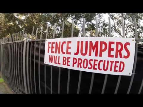 jumping falls festival fremantle