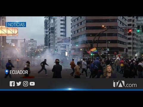 Tensión en el Consejo Nacional Electoral por recuento de votos -Teleamazonas