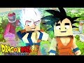 Minecraft - Who's Your Family? FILHO DO GOHAN INSTINTO SUPERIOR DRAGON BALL SUPER